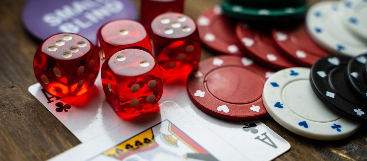 Crimes one of the biggest Issues of Casino