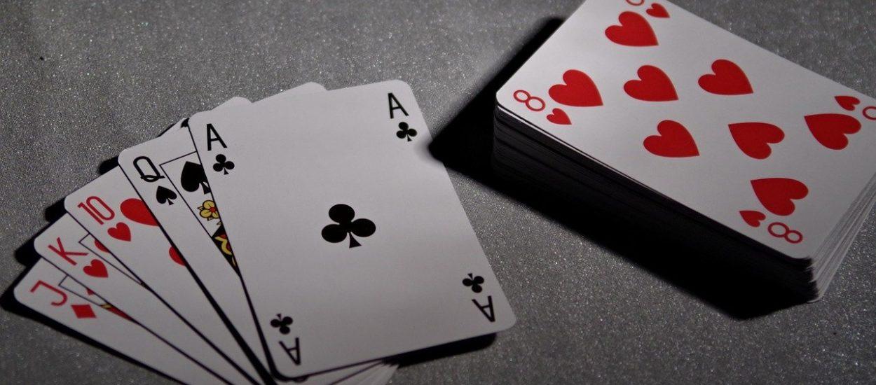 Terminology of Blackjack