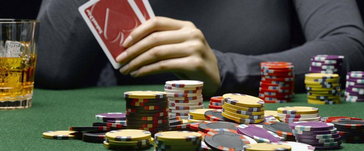 4 Reasons That Make Poker
