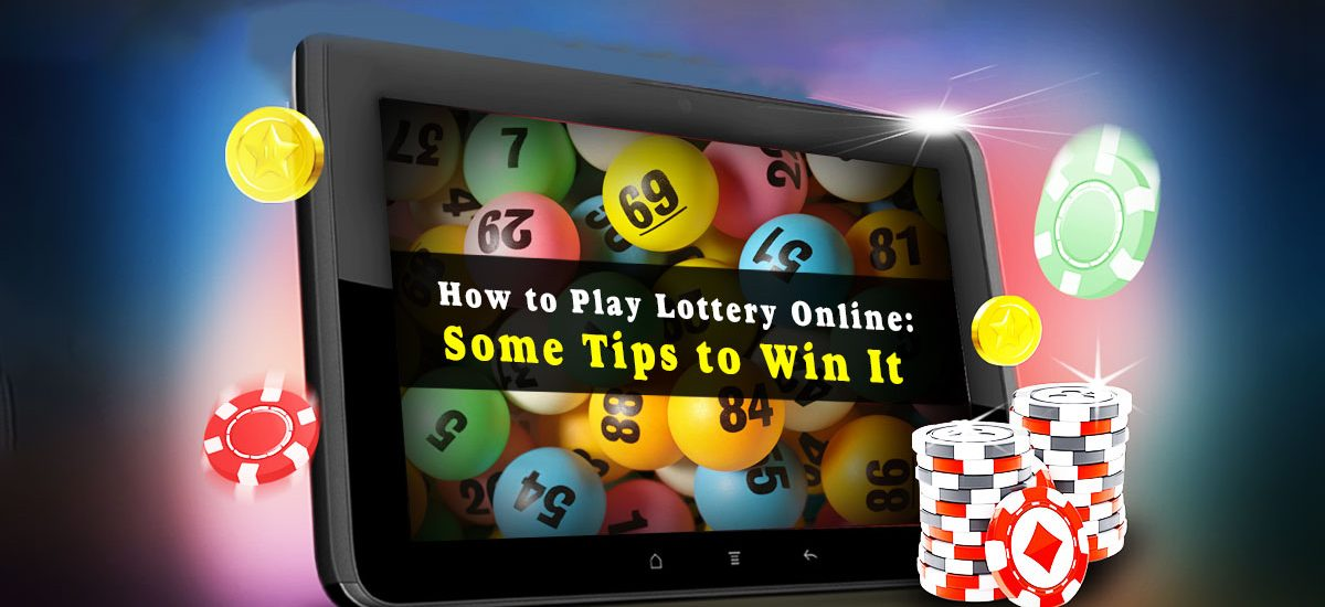 The Future of Online Lotteries