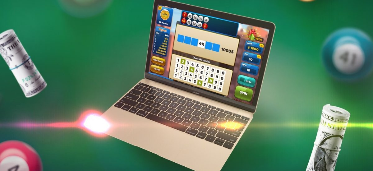 Online Lotteries – Are They Worth A Chance?