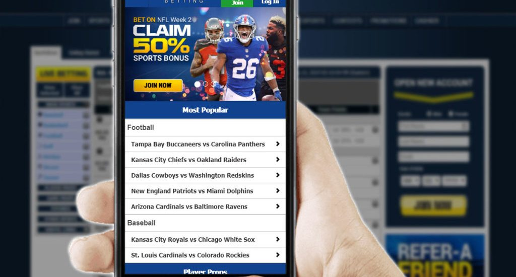 How to find the best football odds?