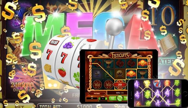 win big in online slots