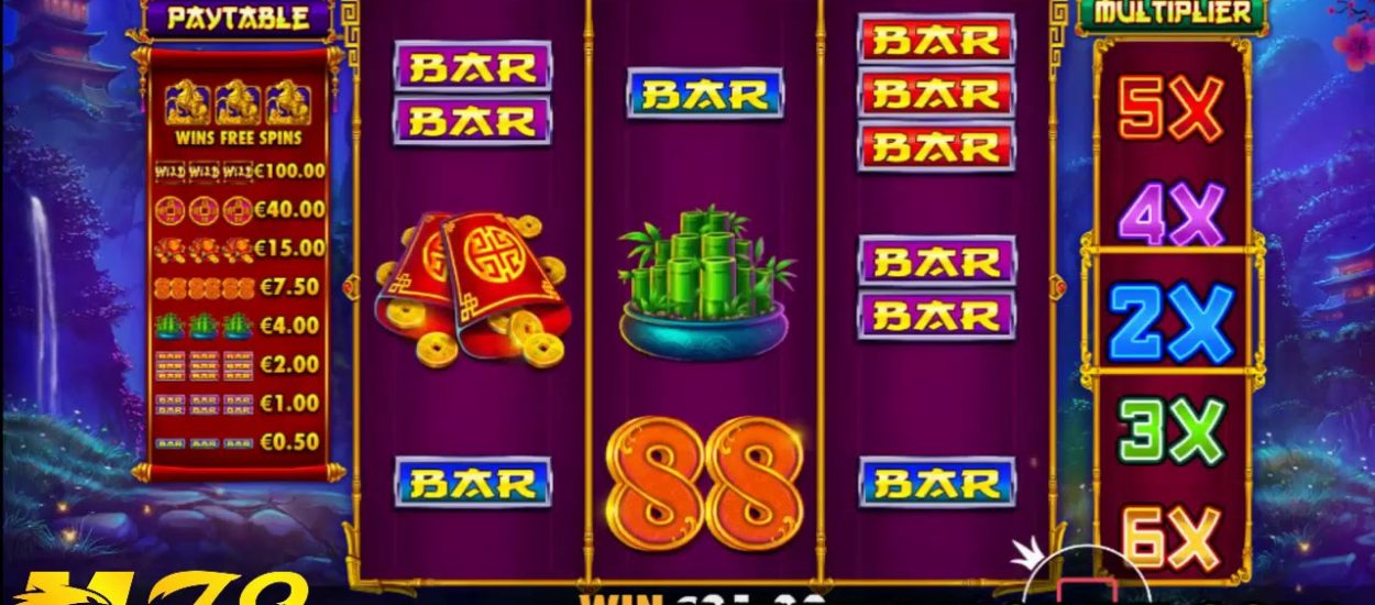 Can you become rich by playing online slots?