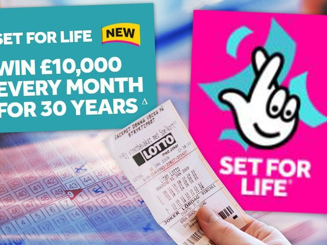 Potential Ways That Can Stop Players From Ruining Their Life When They Win A Lottery Ticket